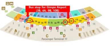 Incheon Airport Floor Plan Access To Busan Ipac 16 Busan Korea