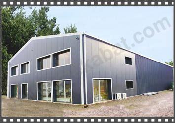 Fabricant Hangar Metallique by Hangars Agricoles Entreprises