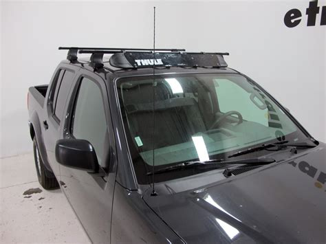 0 nissan frontier accessories and parts thule