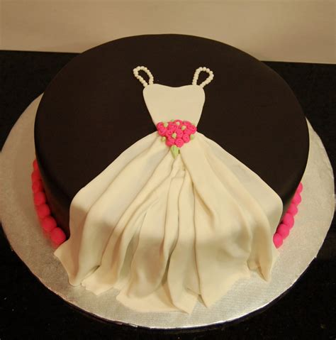Bridal Shower Cakes by Bridal Shower Cake S Cakes