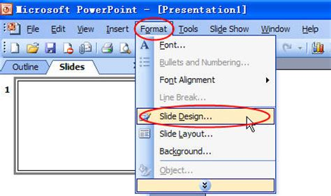 add template to powerpoint how to add template in powerpoint 2003 2007 2010
