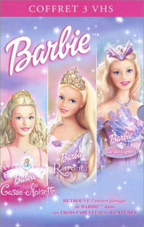 film barbie casse noisette streaming barbie lac des cygnes dvd barbierapunzel dvd 第11页 点力图库