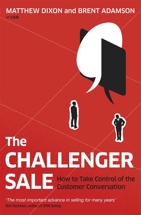 summary the challenger sale taking of the customer conversation by matthew dixon brent asamson the mw summary guide sales selling business skills prospecting negotiation books book review the challenger sale precisionlender
