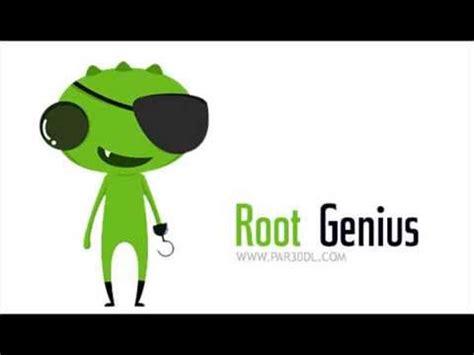 root genius apk descargar root genius apk para celular android lucreing