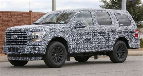 new ford expedition redesign 2018 2018 ford expedition aluminum redesign 2017 2018 suv