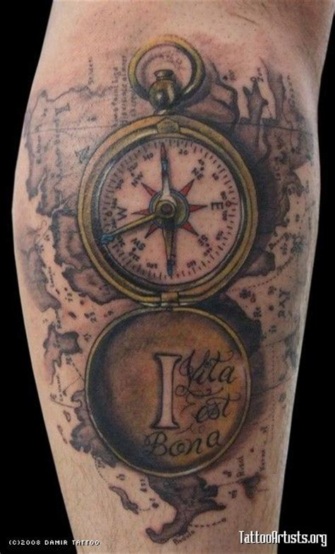 tattoo compass old 203 best images about tattoo inspiration on pinterest