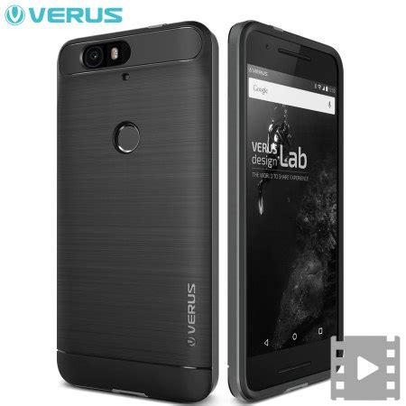 Verus Iphone 7 Plus High Pro Shield Steel Blue Limited verus high pro shield series nexus 6p steel silver