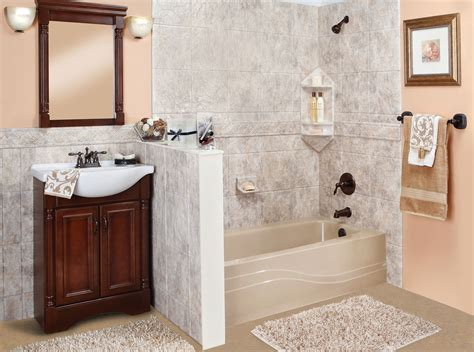 bathroom remodel richmond richmond bathroom remodelers five star bath solutions of