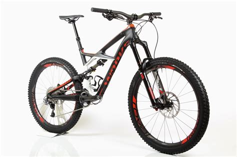 living the enduro specialized s works enduro 650b