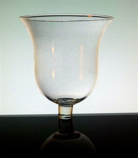 home interiors candle holders home interiors peg votive candle holder clear bell shaped