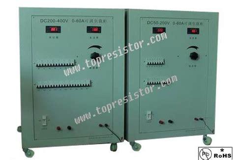 ac resistor load china ac load bank china load resistor resistor box
