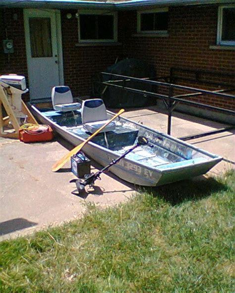 flat bottom boat another name john boat with trolling motor dayton ohio 115 boat