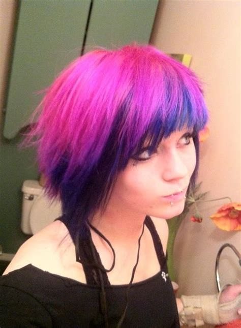 dominatrix bangs hair 83 best images about pink hair on pinterest cute bangs