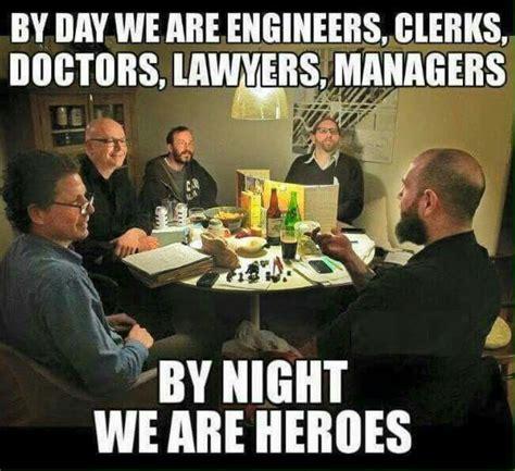 Rpg Memes - heroes never split the party pinterest rpg