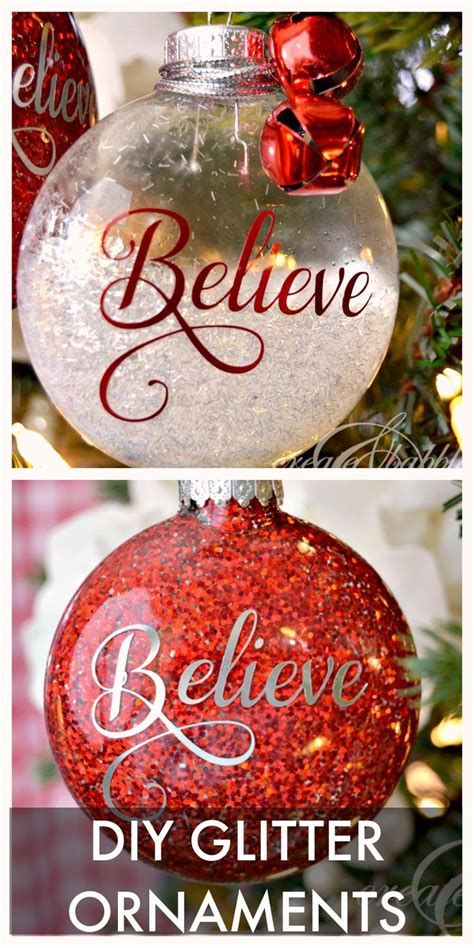 25 diy christmas ornaments ideas the xerxes