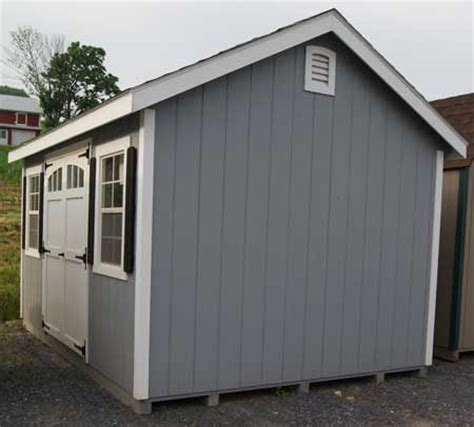 Sheds In Va by Wood Storage Sheds For Sale In Va Wooden Storage