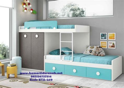 Tempat Tidur Minimalis Multifungsi 325 gambar terbaik tentang kamar tidur anak di