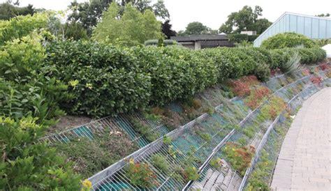 terrace garden section terraced garden toronto botanical gardentoronto