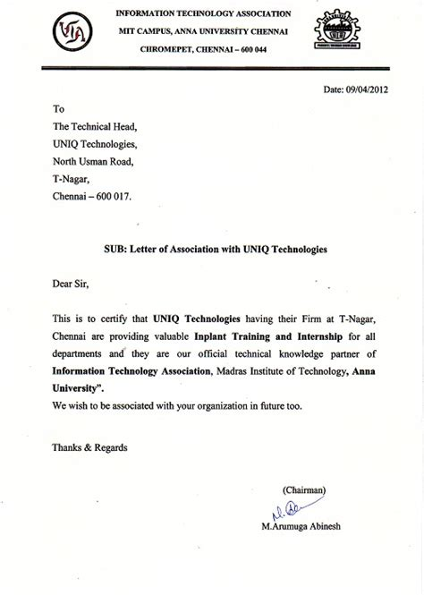 appointment letter sle for electrical engineer appointment letter electrical engineer 28 images
