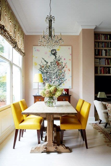 best 25 yellow dining room ideas on grey and