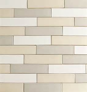 colored subway tile vellum subway ceramic tile modwalls clayhaus tile