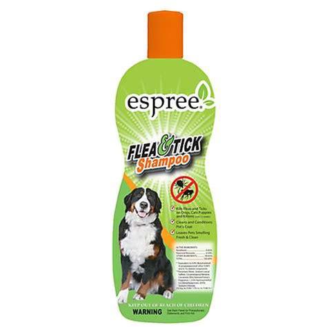 Shooing Espree Tickflea espree flea tick shoo petco