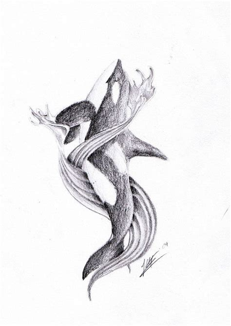 orca whale tattoo designs best 25 orca ideas on hemingway