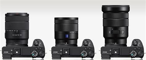 Lensa Sony E 18 105 sony 18 135mm f 3 5 5 6 lensa travel serba bisa untuk sony a6000 a6300 a6500
