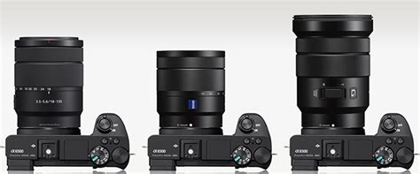 Lensa Sony E 18 105 sony 18 135mm f 3 5 5 6 lensa travel serba bisa untuk sony