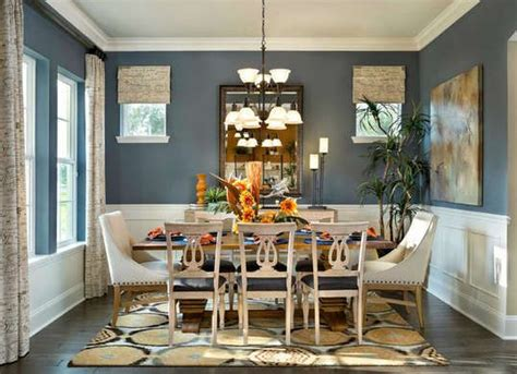 Dining Room Color Schemes Blue Best 25 Blue Dining Room Paint Ideas On Blue