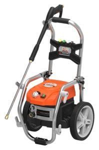 who makes the most powerful electric pressure washer best electric pressure washer reviews most powerful 2018