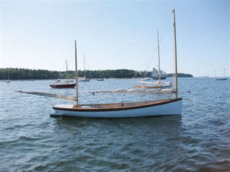 coquina boat boats built by hand discover st clair