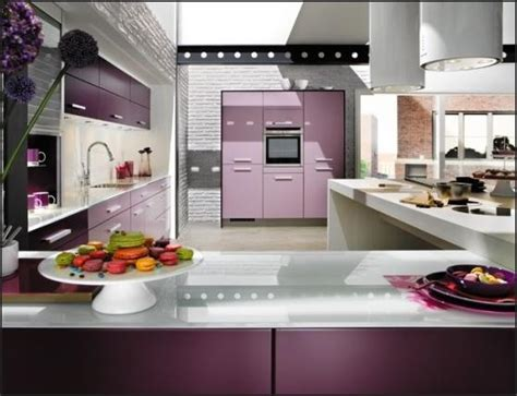 purple kitchens ideas pin by ashley c on home sweet home pinterest
