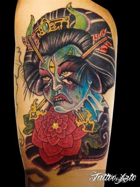 tattoo oriental rosto portf 243 lio de tatuagens tattoo arte