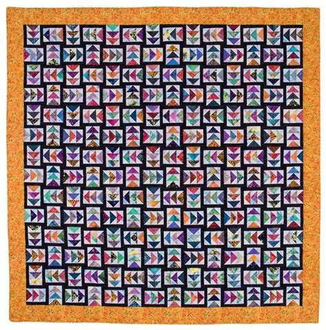 Patchwork Quilting Made Easy - 40 best flying geese patchwork images on