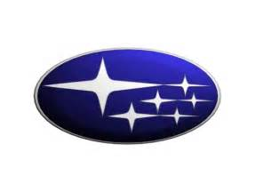 Subaru Emblems Redirecting