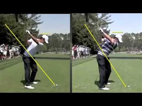 golf swing breakdown manassero videolike