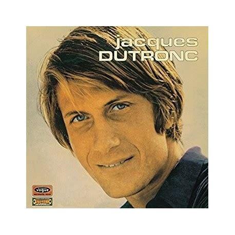 jacques dutronc vinyl jacques dutronc l opportuniste vinyle