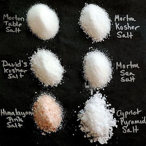 canning salt vs table salt kosher salt vs table salt brokeasshome com