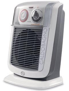 termoventilatori per bagno aerazione forzata il miglior termoventilatore