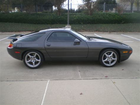 manual cars for sale 1994 porsche 928 spare parts catalogs 1994 porsche 928 gts 5 speed manual for sale photos technical specifications description