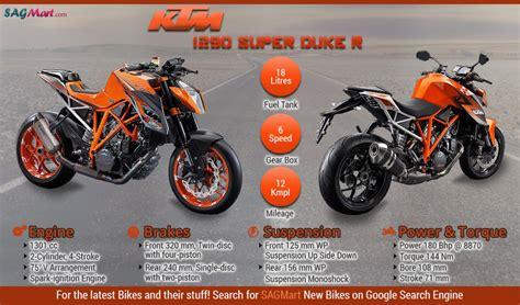 Ktm 1290 Duke Price Ktm 1290 Duke R Abs 2015 Price In India