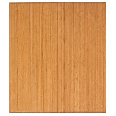 bamboo color anji mountain color 42 in x 48 in bamboo tri
