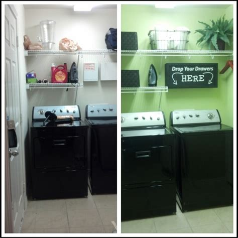 small laundry room makeover my small laundry room makeover inspiring ideas