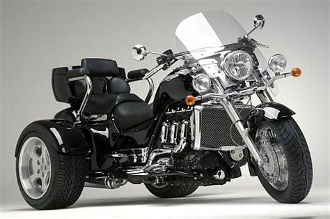 Motorrad Umbau Zum Dreirad by Dreirad Mit 106 Ps 187 Zweiradmessen Leipzig Und Dortmund