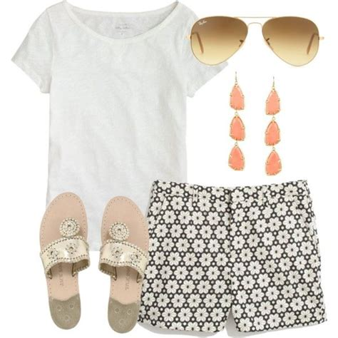 haircut for sprint summer 20015 40 best polyvore summer outfit ideas 2018 pretty designs