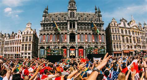 Tomorrowland Detox Day by Belgian Journey Tomorrowland