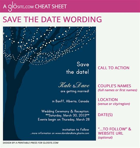 save the date invites templates your complete guide to save the dates