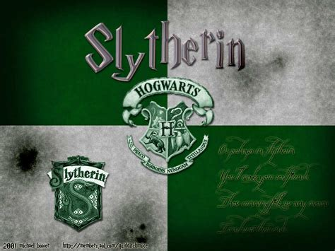 slytherin house slytherin ftw forever hogwarts house rivalry photo 17800142 fanpop