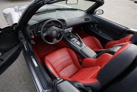 honda s2000 interior tom s honda s2000 s2000 interiors